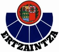 Logo de la Ertzaintza