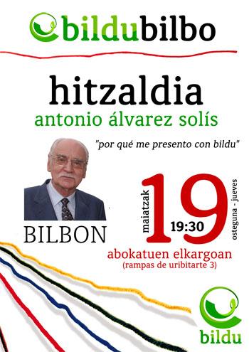 Antonio Álvarez Sol</p>  <p class=